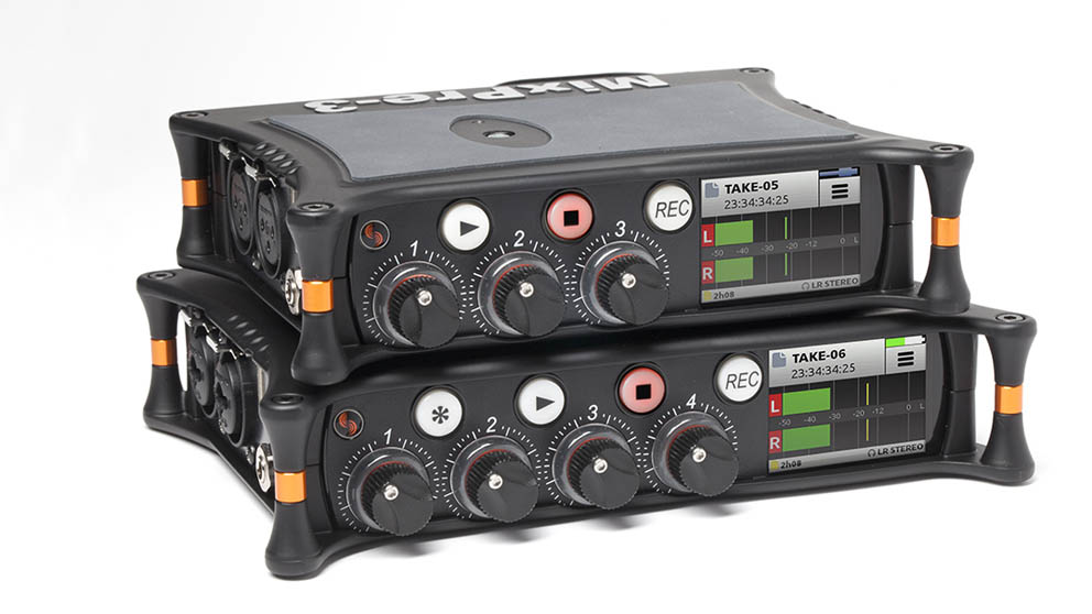 Laser Entfernungsmesser Hofer : Sound devices mixpre 3 & 6